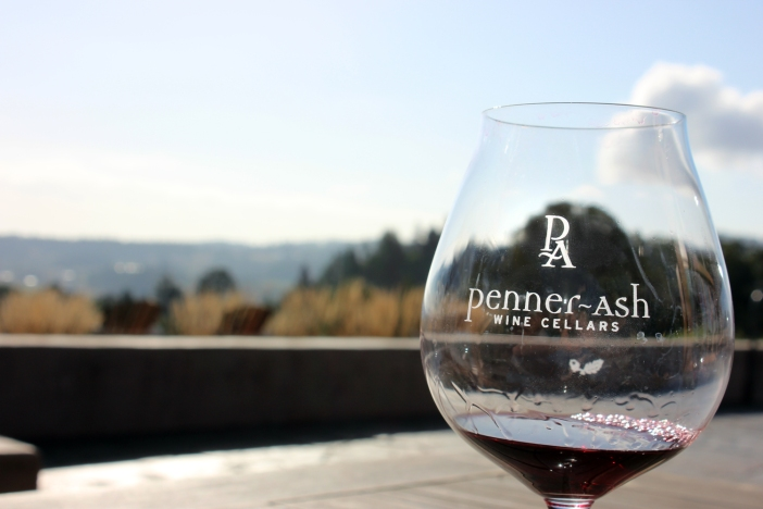 Penner-Ash Wine Glass