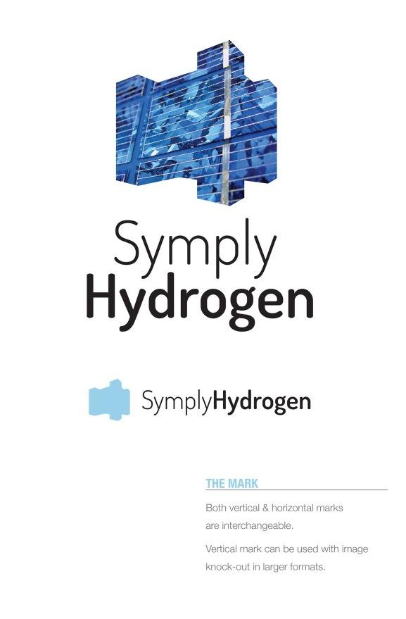 SymplyHydrogen - Mark