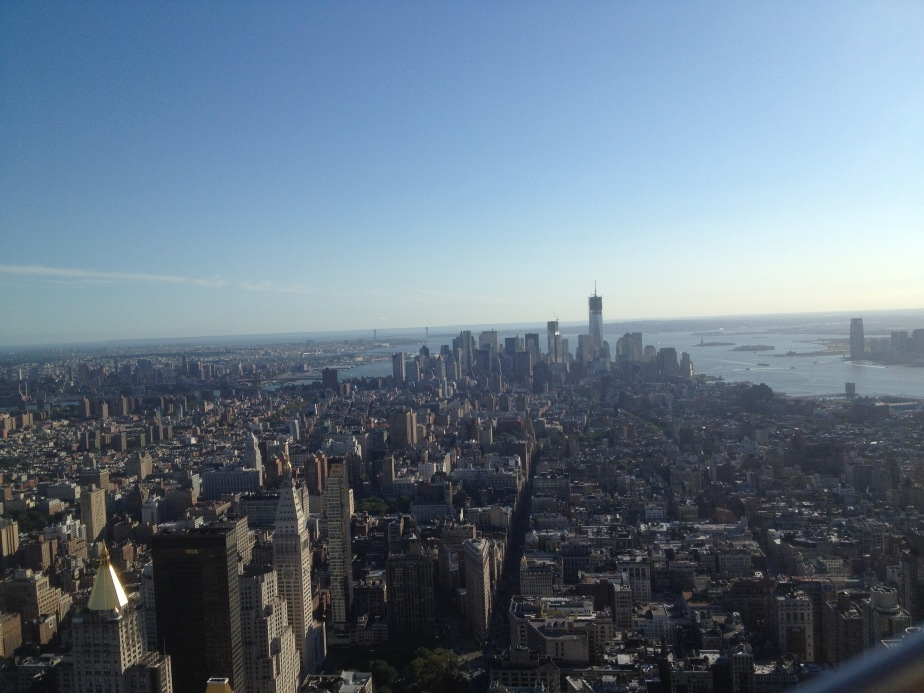 NYC Trip –2012