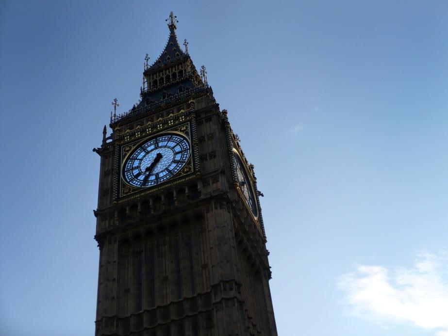 UK Travel – 2012,2014